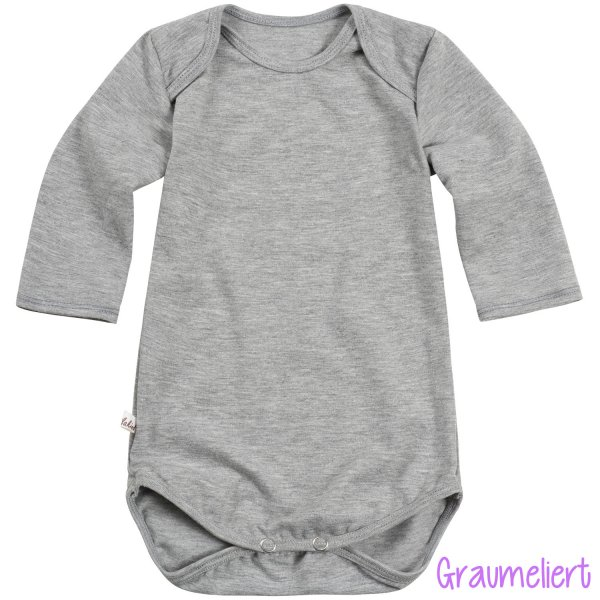 Baby Kinder Body Jersey