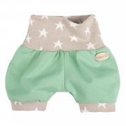Shorts Sterne Mint Sand